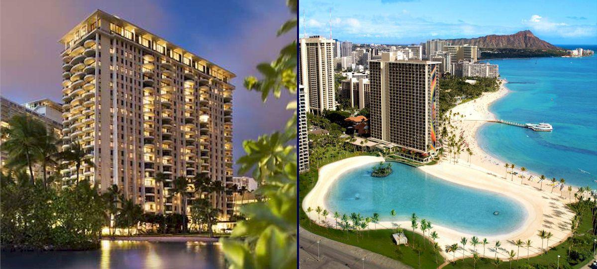 Hawaiian Resort Rentals On Oahu Dream Vacation Villas
