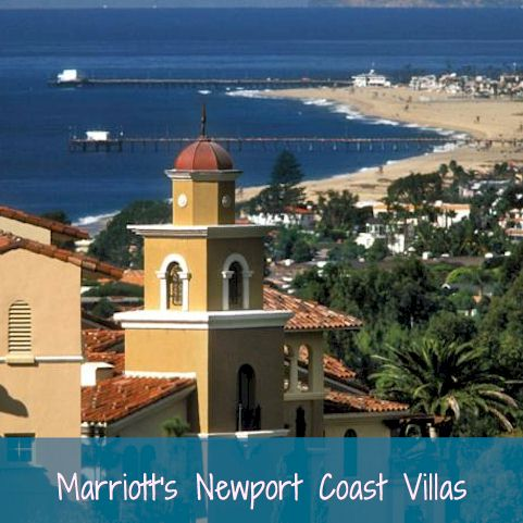 Marriott's Newport Coast Villas - Hawaii Vacation Rental