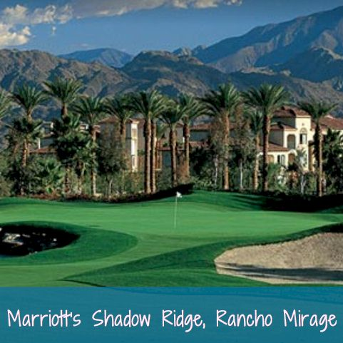 Marriott's Shadow Ridge Rancho Mirage - Hawaii Vacation Rental