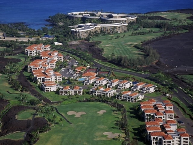 Waikoloa Bay Club