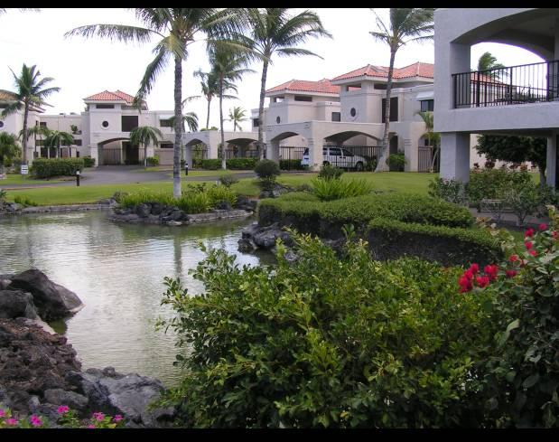 Waikoloa Bay Club Exterior