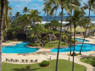 Kauai Beach Villas Pools