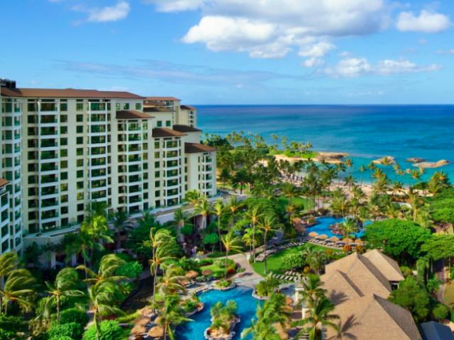 Marriott's Ko Olina Beach Club - Ocean