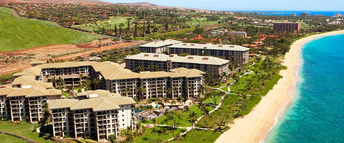 Vacation Rental at Westin Ka'anapali Ocean Resort Villas, Maui