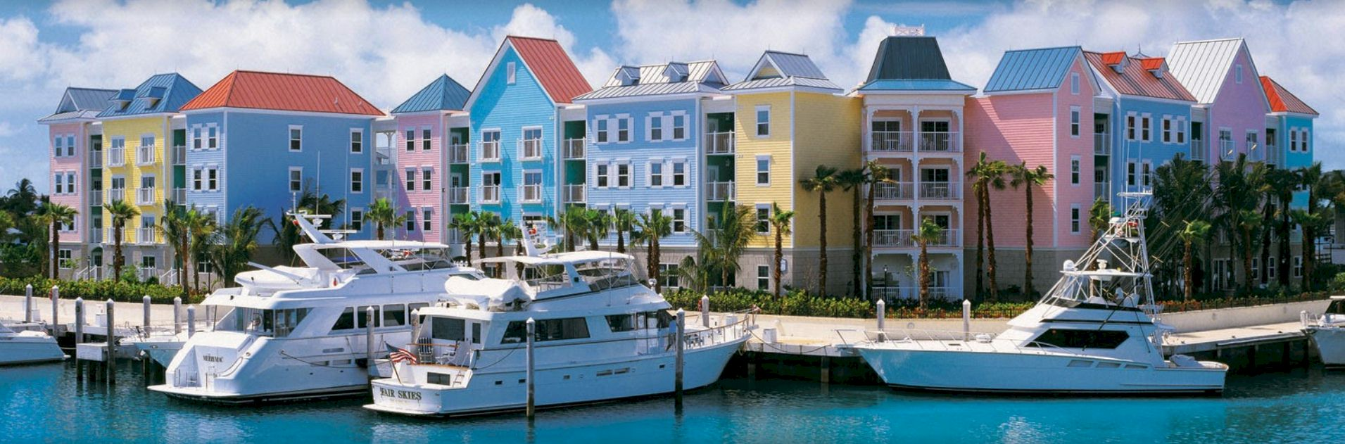 Harborside Resort Bahamas