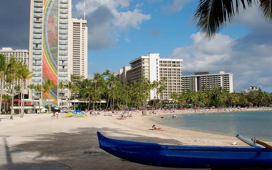 Hilton Hawaiian Village Waikiki Beach Photo Gallery: Hawaiian Resort Rentals On Oahu