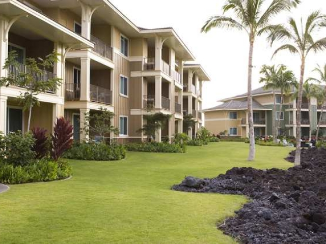 Waikkoloa Beach Resort - Kings Land