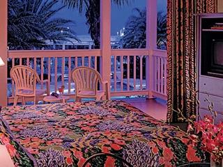 Hyatt Sunset Harbor - Key West FL Bedroom