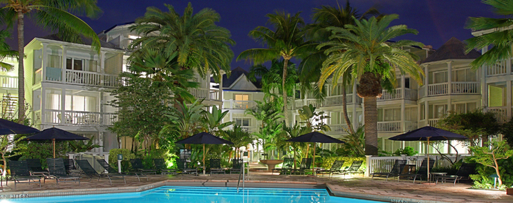 Hyatt Sunset Harbor - Key West FL Pool