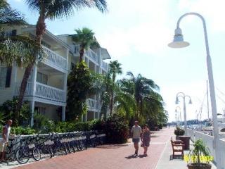 Hyatt Sunset Harbor - Key West FL Walk