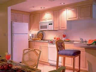 Hyatt Sunset Harbor - Key West FL Kitchen