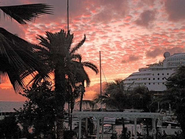 Hyatt Sunset Harbor - Key West FL