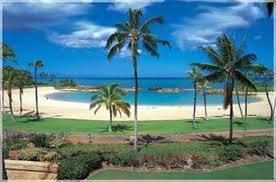 Marriott's Ko Olina Beach Club - Lagoon