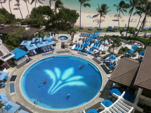 Marriott's Ko Olina Beach Club - Pool