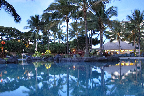 Marriott's Ko Olina Beach Club - Pool 2