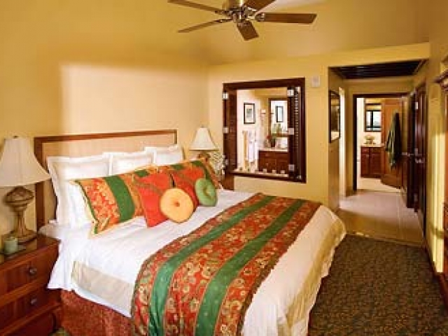 Marriott's Ko Olina Beach Club - Bedroom