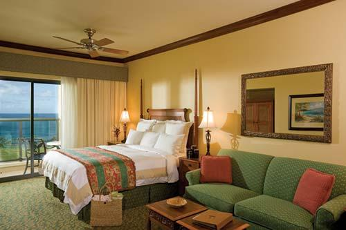 Marriott's Ko Olina Beach Club - Bedroom 3