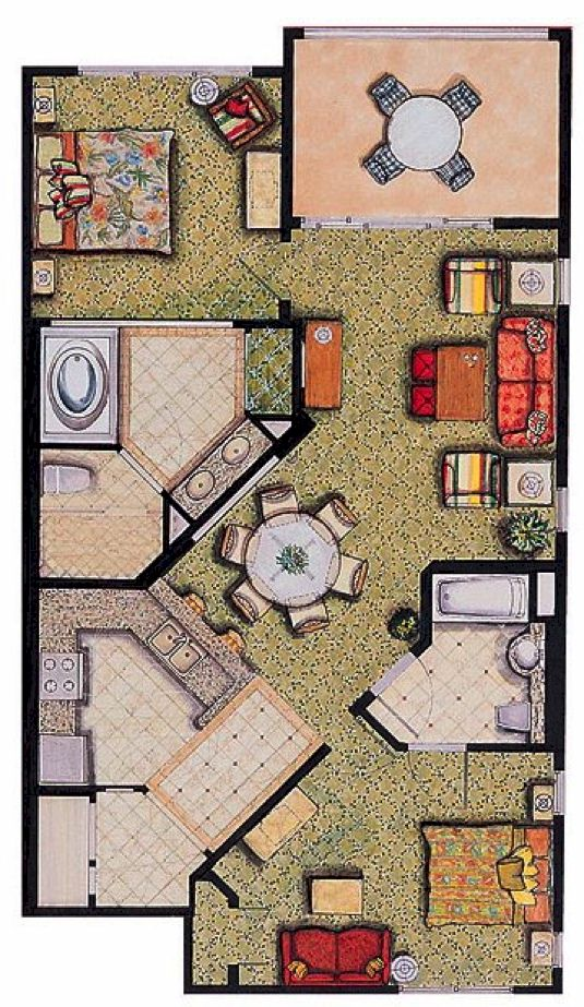marriotts-newport-coast-villas-floor-plan