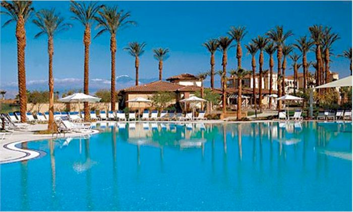 Marriotts Shadow Ridge Pool