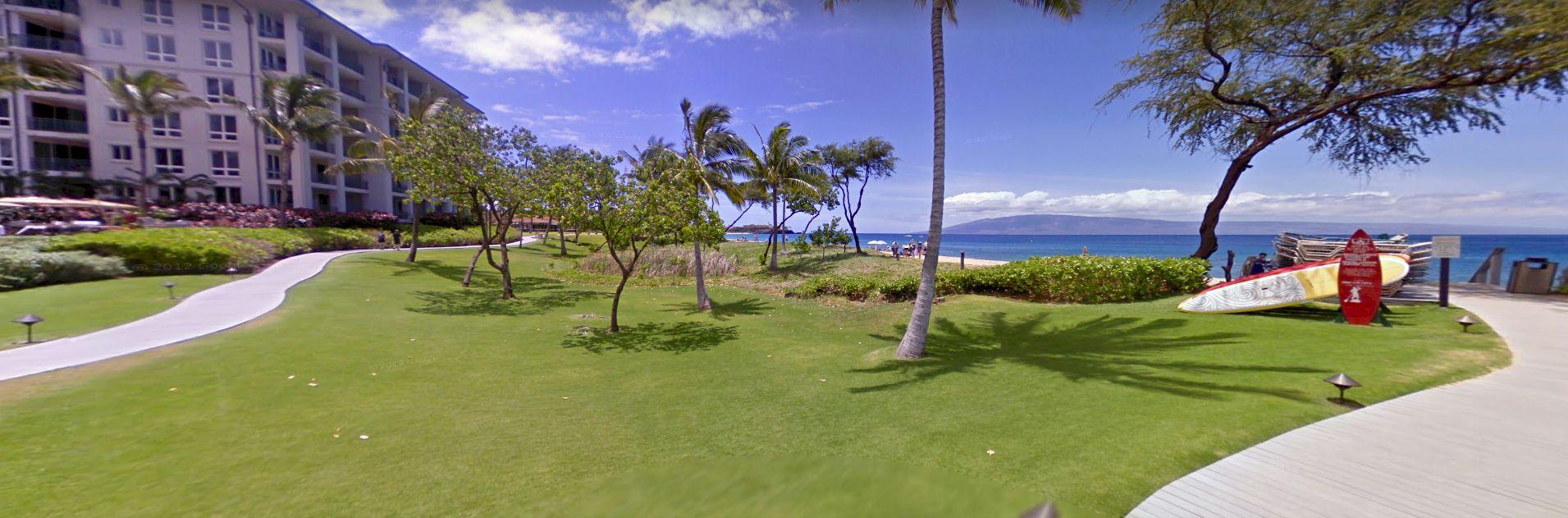 Bedroom Rentals At Maui Kaanapali Villas