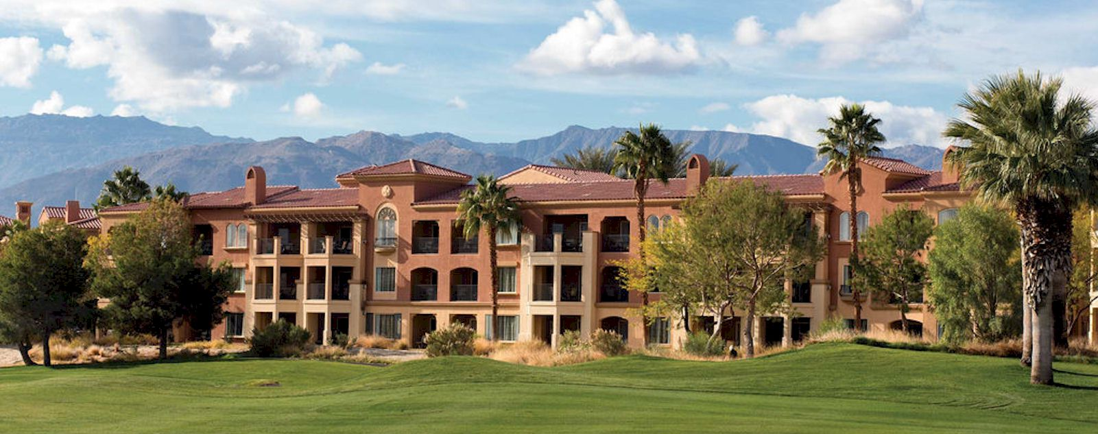 Marriott S Shadow Ridge Dream Vacation Villas Resort