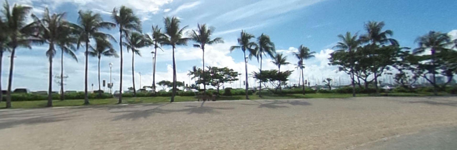 Hilton Hawaiian Village on Oahu
