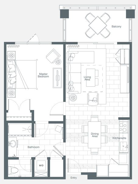 westin-nanea-ocean-villas-1bed-floor-plan
