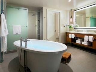 Westin Nanea Ocean Villas Bath