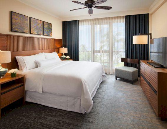 Westin Nanea Ocean Villas Dream Vacation Villas Resort