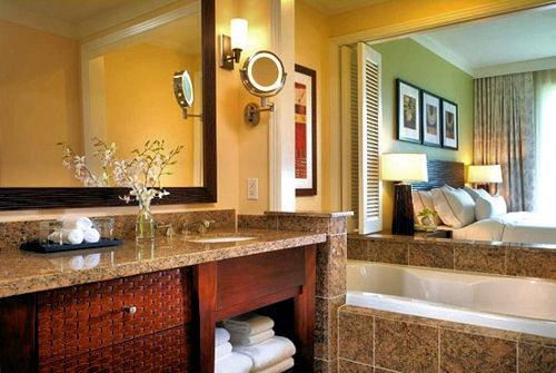 Westin Princeville Ocean Resort Villas - Bath