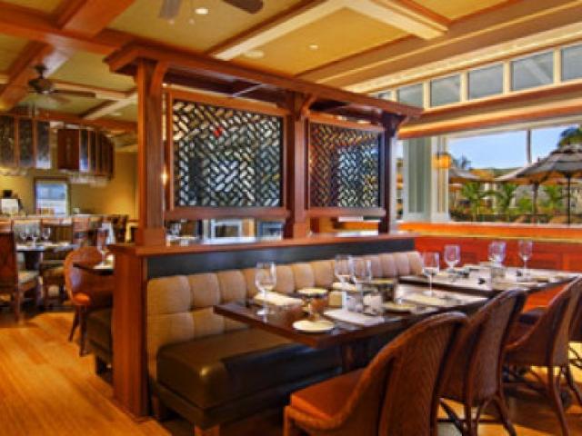 Westin Princeville Ocean Resort Villas - Dining