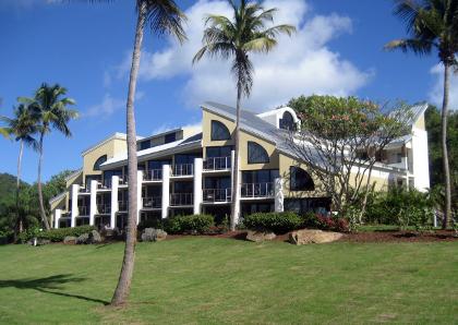 Westin St. John Coral Vista Villa