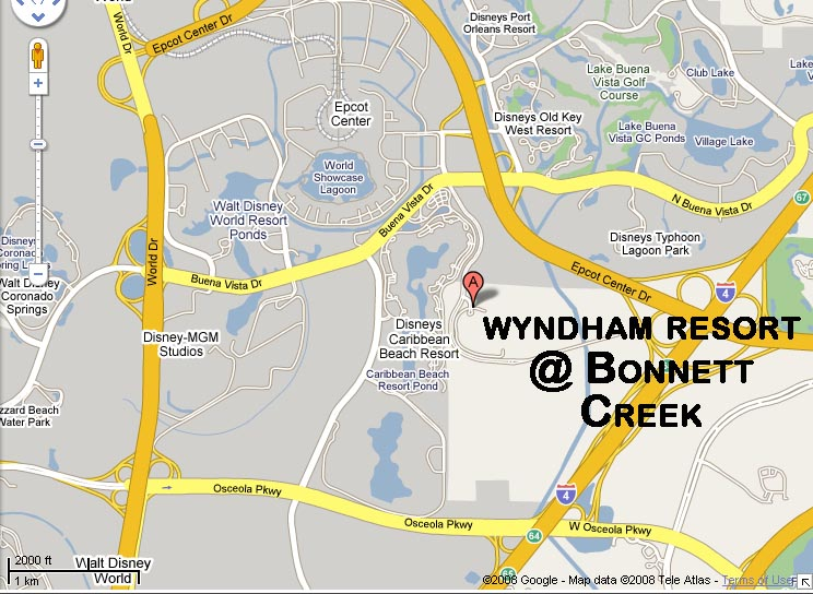wyndham-bonnet-creek-map
