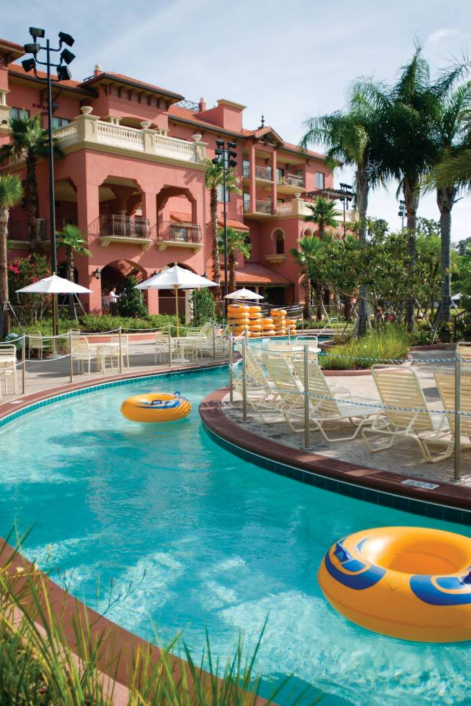 Wyndham Bonnet Creek - Dream Vacation Rentals