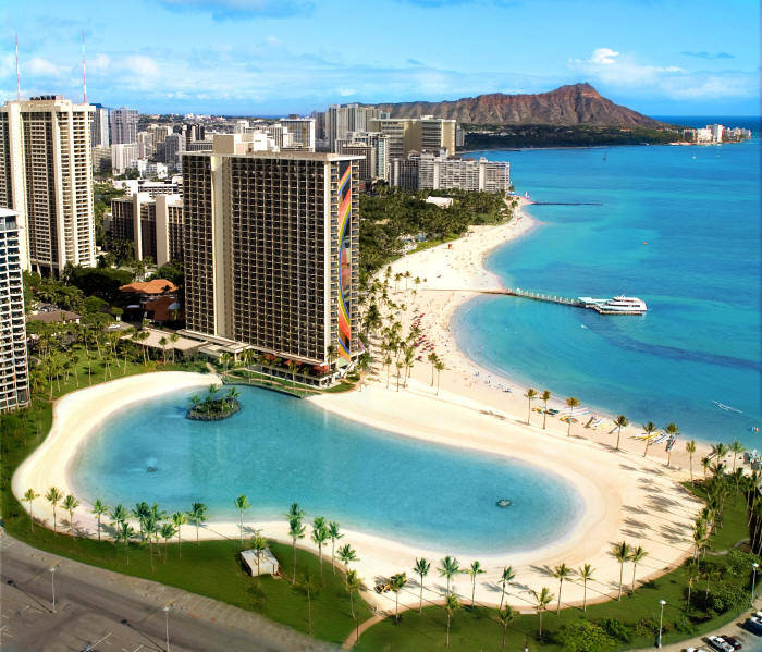 Why Timeshare Rentals Beat a Hotel Room Every Time in Waikiki